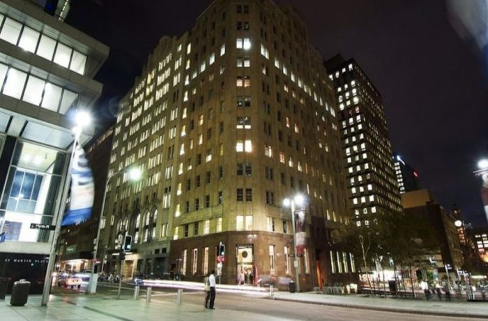 53 Martin Place Acquisition (Sydney)