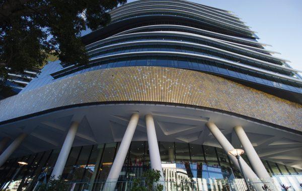 Flight Centre Head Office (Southbank Brisbane)