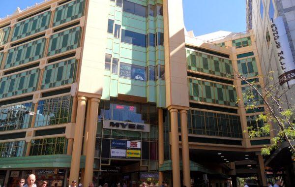 Myer Centre (Adelaide)