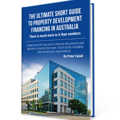 Developments in Non Bank Property Financing – Australia 2019